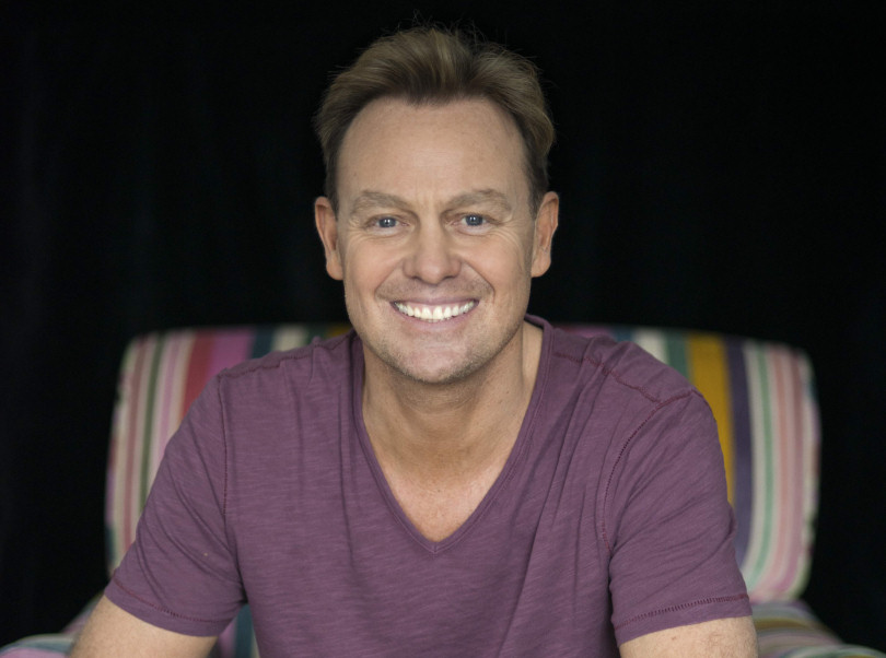 Jason Donovan will be at Oakengates Theatre in October. Photo: RHIAN AP GRUFFYDD