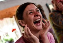 Laughter Yoga Shrewsbury