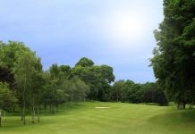 Oswestry Golf Course