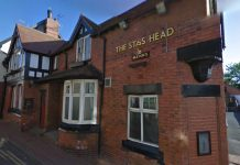 The Stags Head in Market Drayton. Photo: Google Street View