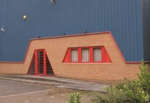 Unit 23 at Stafford Park is now home to Carwood Motor Units Ltd