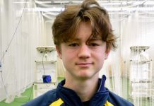 Wicketkeeper George Hargrave will make his Shropshire debut against Staffordshire on Sunday