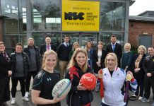 North Shropshire College - Multi-Sport Scholarships