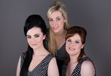 The Bluebird Belles will be performing in the Vintage Village. Photo: Neil Roberts