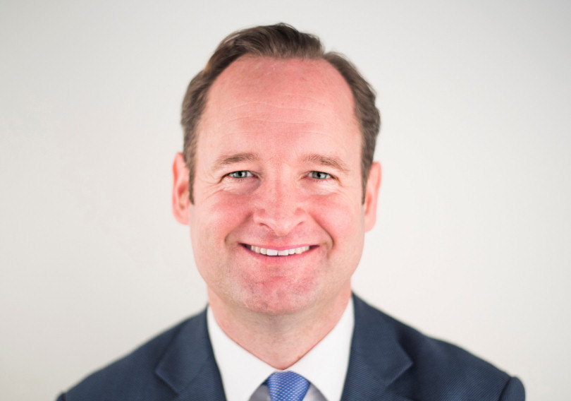 Hugh Strickland, Partner at Aaron & Partners LLP's corporate and commercial team