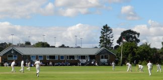 Bridgnorth Cricket Club will host Shropshire's two Twenty20 matches against Birmingham Bears on June 9
