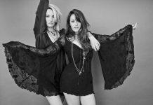 The Sisterhood – Ruby Stewart and Alyssa Bonagura
