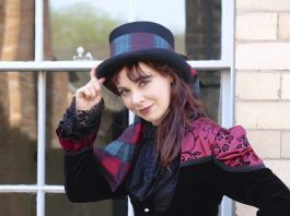 Steampunk Festival at Blists Hill Victorian Town