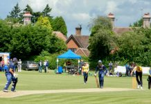Bridgnorth's Cricket Meadow ground will host Shropshire's final Unicorns Championship match of the season against Wiltshire