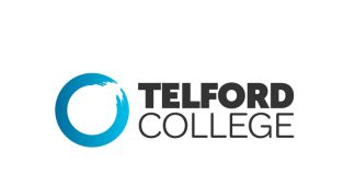 The new brand for Telford College