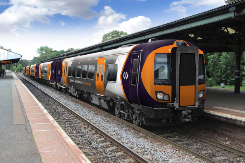 West Midlands Trains Ltd has won the next West Midlands rail franchise. Photo: @westmidsrail