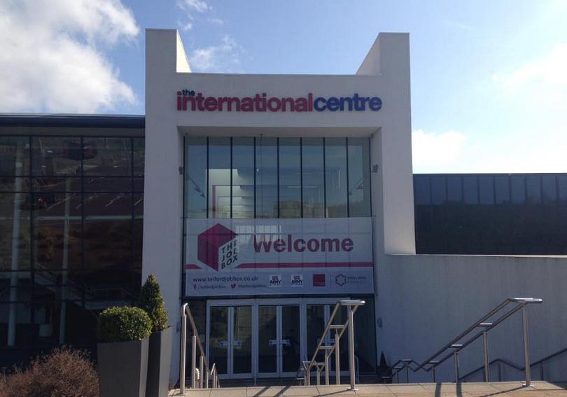 apprenticeship show set  telford return  march shropshire