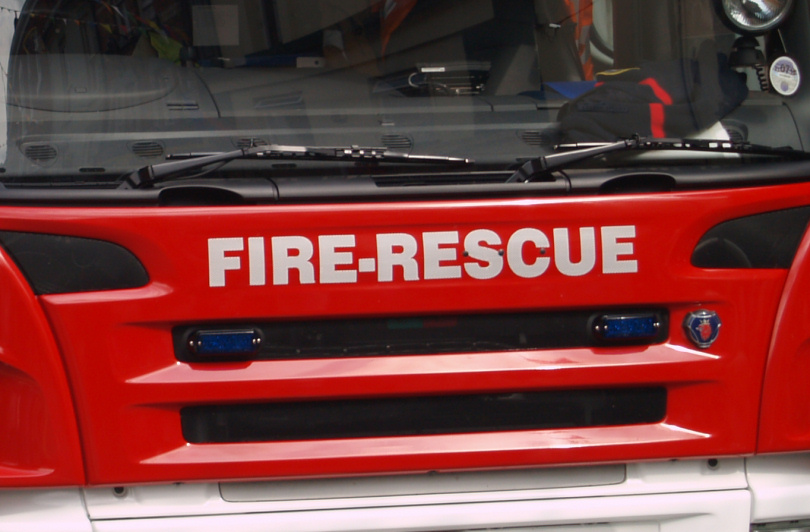 Computer Is Cause Of Living Room Fire At Home In Shrewsbury