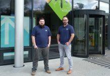 Markus-Witcomb-Simon-Hughes-QAIST-Telford