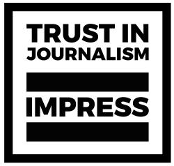 Impress - Trust In Journalism Logo Large