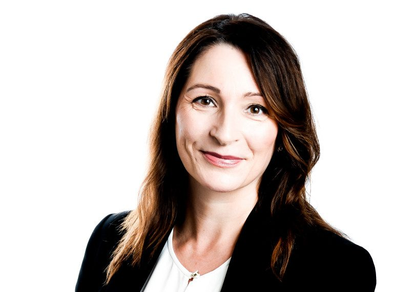 Julia, a Partner at law firm FBC Manby Bowdler