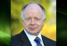 Marches LEP Skills Board Chair, Professor Ian Oakes