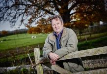 Iain Morrison, partner and head of the agricultural and rural affairs division at mfg Solicitors