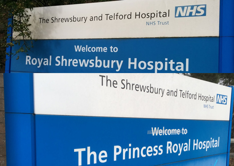 Weekly Pay Offered To Bank Staff At Shropshire 39 S Two Acute Hospitals Shropshire Live