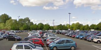Changes to the plans include free Sunday parking in Frankwell. Photo: Google Street View