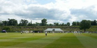 Shifnal Cricket Club will stage Shropshire's opening Unicorns Championship match of the season against Cheshire