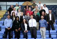 Members of the Severn Business Network are set to hold a Visitors Day