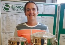 Shropshire's Holly Mowling won two more top national titles in Cheltenham