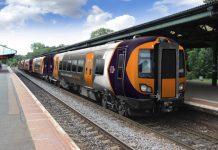 West Midlands Trains Ltd operates the West Midlands rail franchise. Photo: @westmidsrail