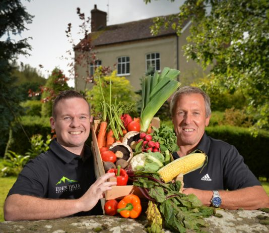 The new venture is the brainchild of father and son duo Ian and Sean Roberts