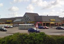 Morrisons at Maer Lane, Market Drayton. Photo: Google Street View
