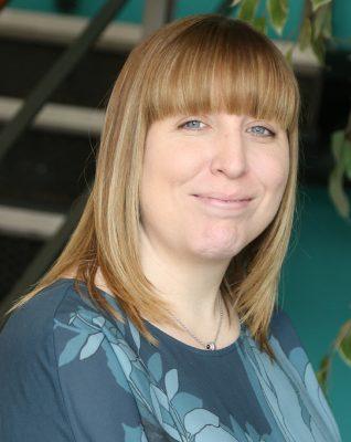 Amy Bradbury has joined the team at Dyke Yaxley's Telford office