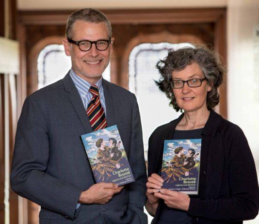Dr Simon Grennan and Prof Deborah Wynne