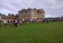 The race takes place at Attingham Park near Shrewsbury. National Trust / Shrewsbury Athletics Club