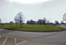 Prees Heath roundabout. Photo: Google Street View