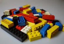 Lego Blocks Generic
