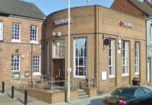 The NatWest in Newport will close next May. Photo: Google Street View