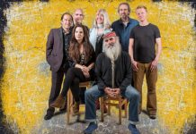 Steeleye Span will be performing at the 2018 Shrewsbury Folk Festival