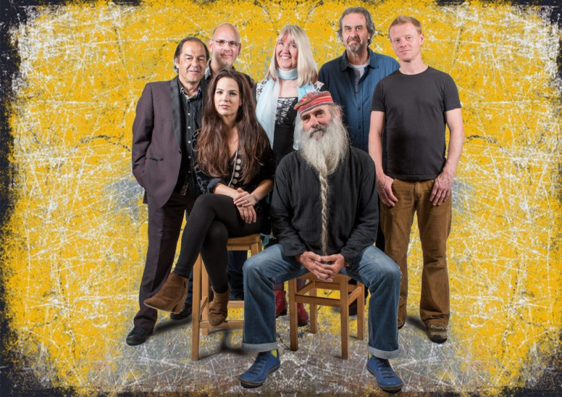 Steeleye Span will be performing at the 2018 Shrewsbury Folk Festival