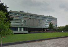 The Shirehall in Shrewsbury. Photo: Google Street View