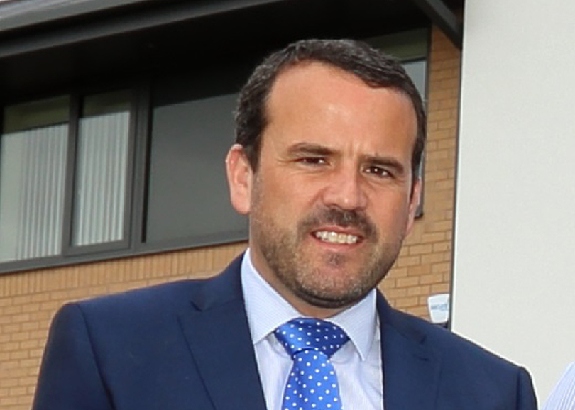 Stuart Thomas, partner and head of planning at Berrys