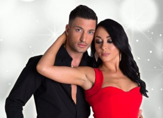 Giovanni Pernice - Born To Win - Strictly Come Dancing