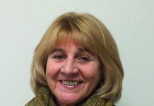 Pauline Hitchcock