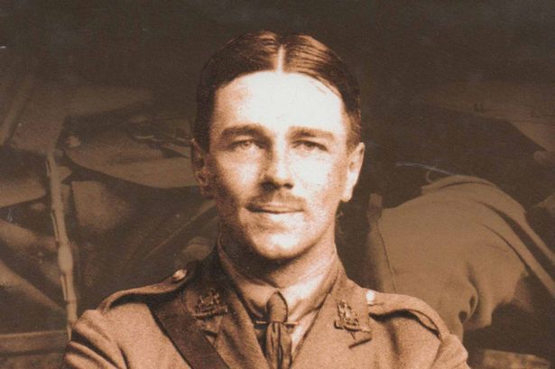 Wilfred owen poetry