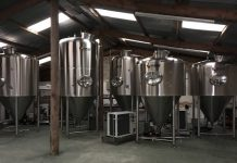 Ninkasi Brewkit Rental tanks