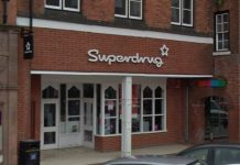 The Superdrug store on High Street in Bridgnorth. Photo: Google Street View