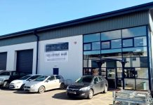 Assured Group Ltd has completed the purchase of Unit 7, Knights Park, Hussey Road, Shrewsbury