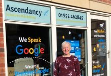 Gayle Norbury has joined the team at Ascendancy Internet Marketing