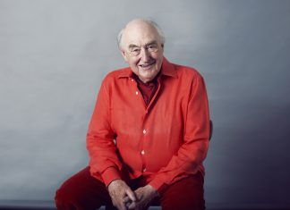 Golden voice of test cricket Henry Blofeld will be appearing at a book-signing in Shrewsbury on March 24