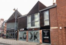 Look Hair and Beauty has opened at 9 Roushill, Shrewsbury
