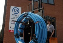 Pipekit is an independent pipe distributor, based in Annscroft near Shrewsbury.